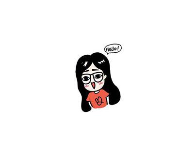 WEIXIN_Emoji Design