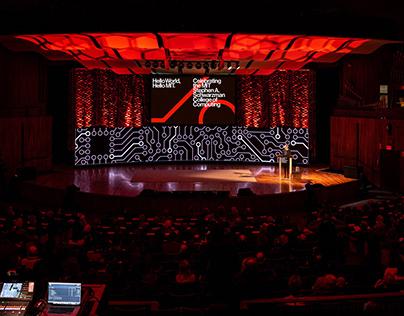 Event Graphics: MIT