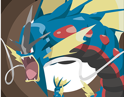 Dark Pokemon