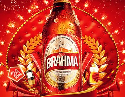 Brahma Visual