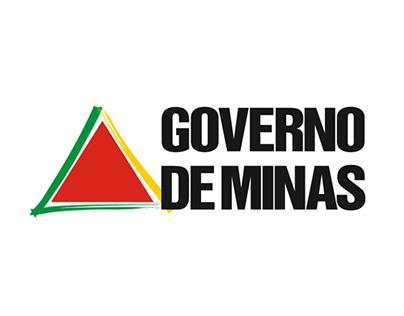 Governo de Minas Educação.