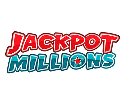 Jackpot Millions logo concepts