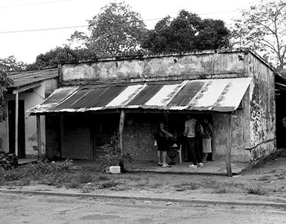 Proyecto UI Vivienda 2013-2: Vivienda Rural Casanare