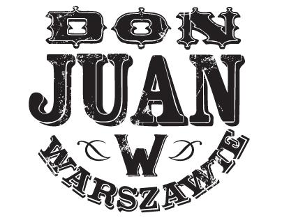 Don Juan in Warsaw