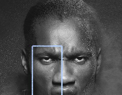 25 Football Stars - Poster Series  |  2014/2015