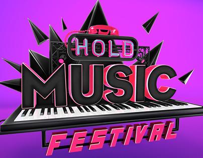 Hold Music Festival