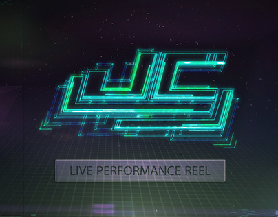 Live Performance + Projection Reel