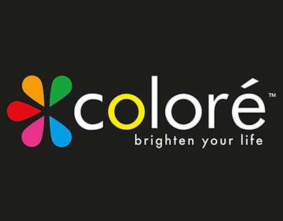 COLORE | Brand Development