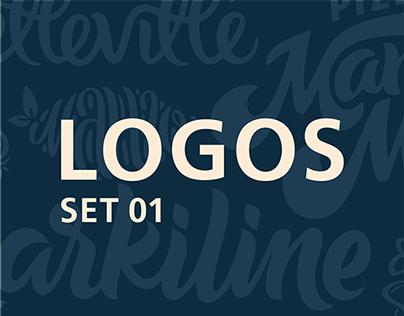 LOGOS SET 01
