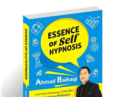 Book Cover : Essence of Self Hypnosis