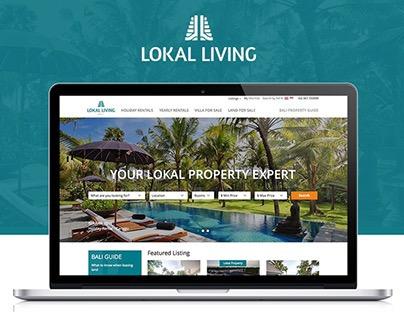 Lokal Living : Your Lokal Property Expert