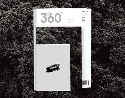 Design 360° Magazine No.55 - Designer's Photography