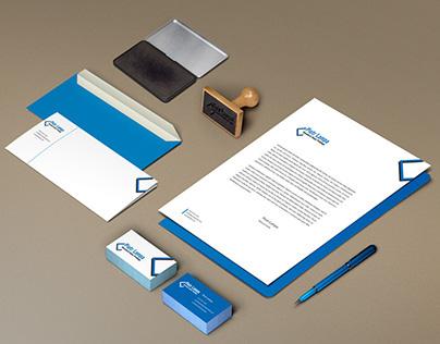 Law Office - corporate identity & design
