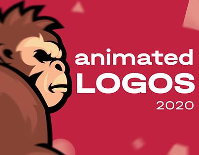 Logo Animation 2020