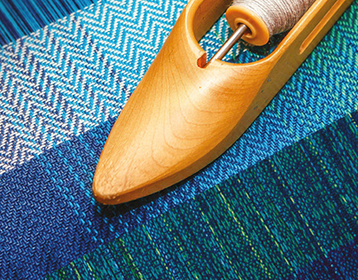 Keep the loom afloat