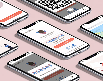 Ecoffee app case study