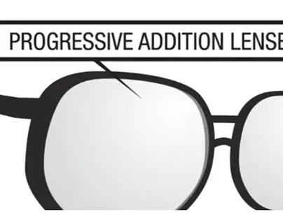 Transitions Progressive Lenses