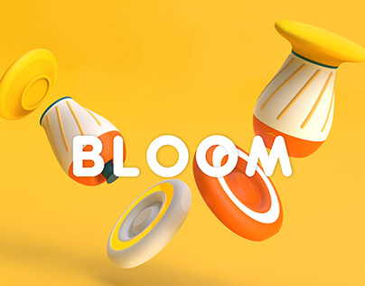 Bloom - Smart Salt Shaker for aged population