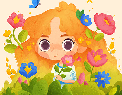 DTIYS - Vesna (spring)