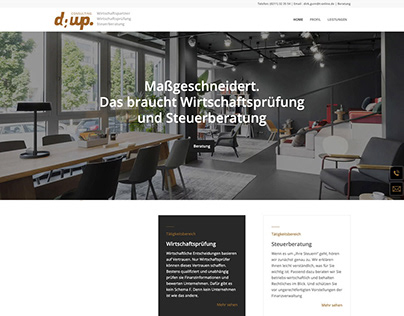 Web dgwp. Consulting