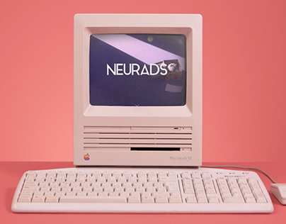 Neurads Website Launch