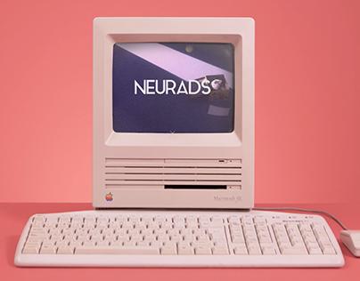 Neurads Website Launch