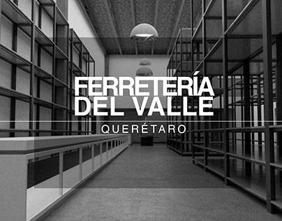 FERRETERÍA DEL VALLE | QUERÉTARO