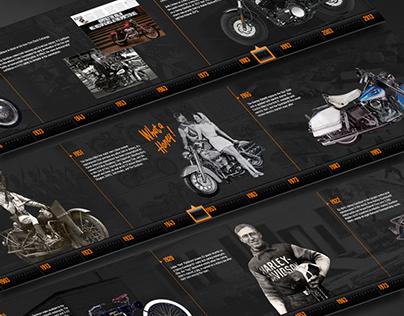 Next/Now Interactive Design