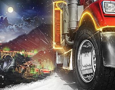 """Winter tires"" a concept for ROSAVA"