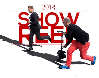Showreel 2014 // Ativ Media