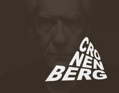 Cronenberg posters
