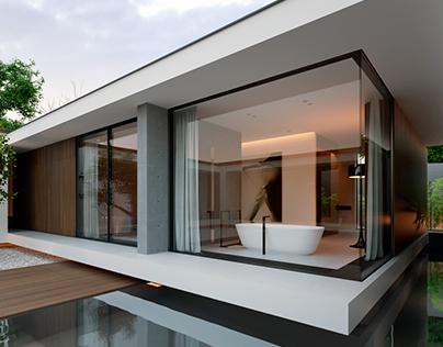 HOUSE + PIANO