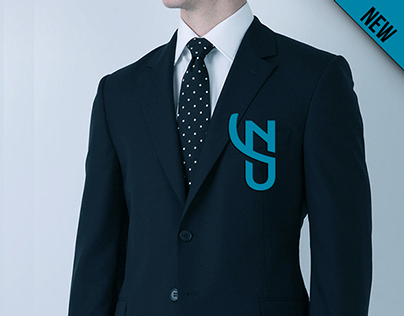 NEWUPSTYLE corporate identity (image consulting)