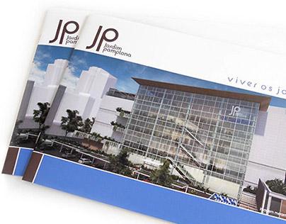 book Jardim Pamplona