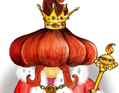 Re Pillucchero e la Rivolta dei Gamigli