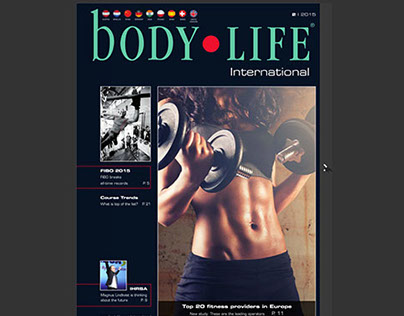body LIFE International