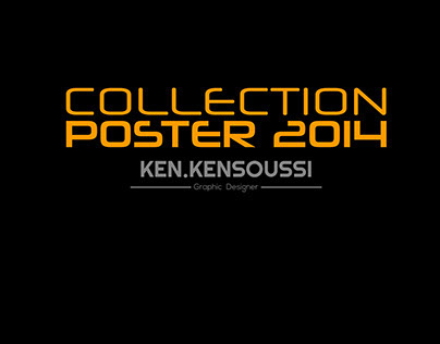 Collection Poster 2014
