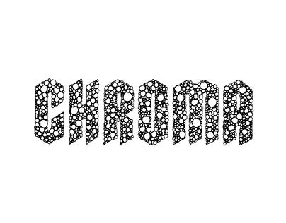 Chroma Logo + Style Guide