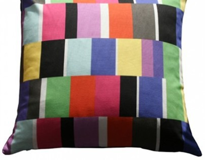 Kaniez Abdi Digital Cushion Collection