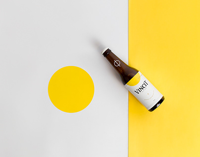 Vincit Beer - Special Limited Edition