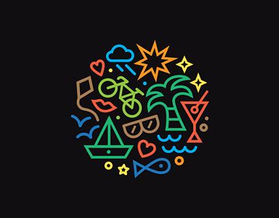 Batumi Logo Proposal