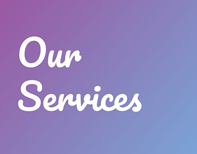 Truly content Services Brochure