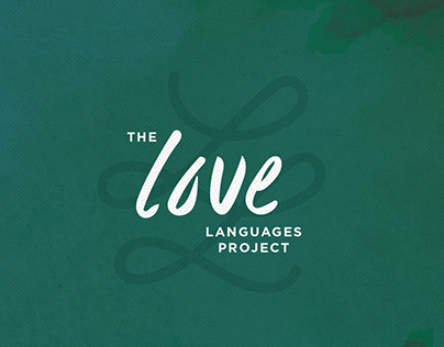 The Love Languages Project