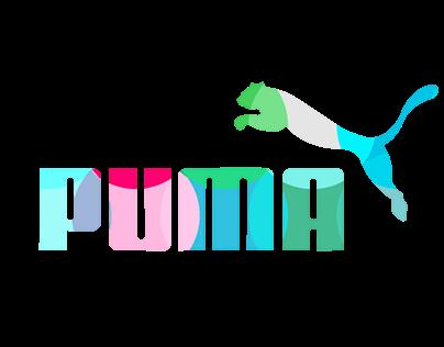Famous Sport Logos - Colorful mode (Part 2)