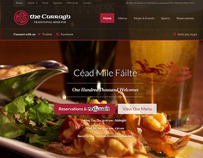 The Curragh Irish Pub