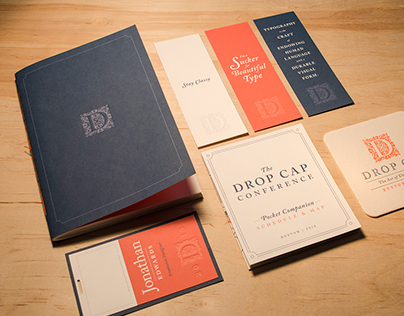 Design Conference Branding