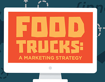 Food Trucks: A Marketing Strategy