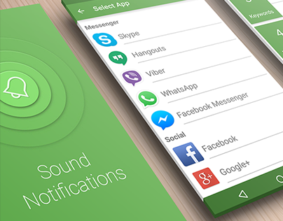 SoundNotifications