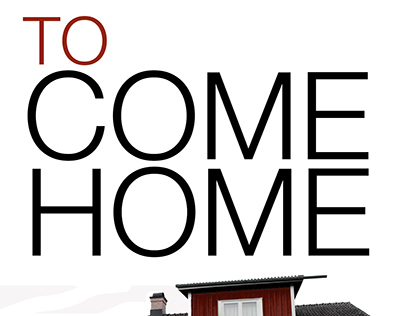 To come home