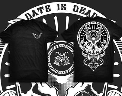 DATE IS DEAD